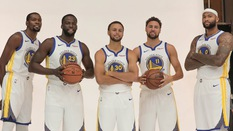3 đội bóng đủ sức hạ bệ Golden State Warriors trong mùa giải 2018-19