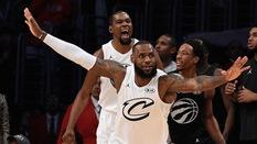 5 tiền phong phụ (SF) đáng xem nhất NBA 2018-19