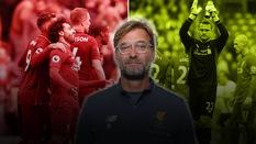 Sau 3 năm, Liverpool đã thay đổi thế nào dưới bàn tay phù phép của HLV Klopp?