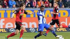 Nhận định tỷ lệ cược kèo bóng đá tài xỉu trận Hertha Berlin vs Freiburg