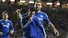 """Eden Hazard: """"Tôi có thể giải nghệ trong màu áo Chelsea"""""""