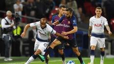 Nhận định tỷ lệ cược kèo bóng đá tài xỉu trận Barcelona vs Inter Milan