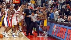 Top 10 án phạt tiền nặng nhất lịch sử NBA
