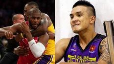 Nếu nói án phạt của NBA là quá nặng, hãy nhìn lại VBA