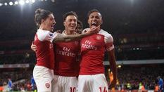 Arsenal xuất sắc nhất một thập kỷ và 5 điểm nhấn ngoạn mục từ trận thắng Leicester