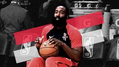 """Houston Rockets không h? có v?n ??, h? có """"m?t nùi"""" v?n ??!"""