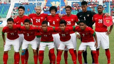 Soi kèo tỉ lệ cược AFF Cup 2018: Hiệp 1 trận Indonesia vs Đông Timor