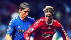 Chelsea và Liverpool, Fernando Torres mong đội bóng cũ nào của mình vô địch Ngoại hạnh Anh?
