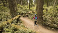 """6 lời khuyên """"vàng ngọc"""" cho người mới chạy trail"""