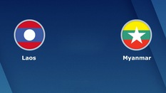 Nhận định tỉ lệ cược kèo bóng đá tài xỉu trận: Lào vs Myanmar