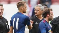 """Tin bóng đá ngày 14/11: """"Thần đồng"""" của Man Utd trách Mourinho ngăn anh phát triển ở """"Quỷ đỏ"""""""