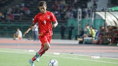 Soi kèo tỉ lệ cược AFF Cup 2018: Hiệp 1 trận Lào vs Myanmar