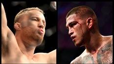 UFC cáp kèo cặp đấu Justin Gaethje vs. Anthony Pettis