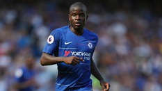 Tin bóng đá ngày 15/11: Kante sẵn sàng gia hạn với Chelsea, chấm dứt hy vọng của PSG