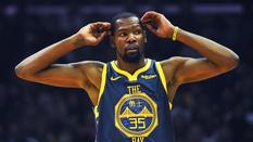 """Cầu thủ Warriors giấu tên: """"Còn lâu Kevin Durant mới ở lại Golden State"""""""