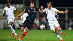 Nhận định tỷ lệ cược kèo bóng đá tài xỉu trận Anh vs Croatia