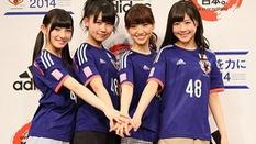 Thành viên ban nhạc đình đám Nhật Bản tham gia chạy ở hồ Gươm