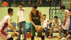 Bình Thuận 72-45 Cần Thơ: Cầu thủ đấm trọng tài, đây không phải là bóng rổ mọi người muốn xem