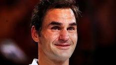 Federer bỏ tập, chọn thư giãn ở ATP Finals