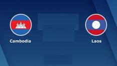 Nhận định tỉ lệ cược kèo bóng đá tài xỉu trận: Campuchia vs Lào