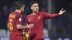 Tin bóng đá ngày 18/11: Bí mật đàm phán, Man Utd tiến gần việc chiêu mộ sao AS Roma