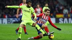 Tin bóng đá ngày 25/11: Sao Barca nghỉ hết mùa vì chấn thương nặng