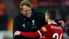 Hậu vệ cánh của Liverpool đã tạo ra khác biệt ngoạn mục thế nào ở mùa này?