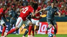 Nhận định tỷ lệ cược kèo bóng đá tài xỉu trận Bayern Munich vs Benfica