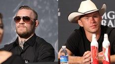 "UFC bất ngờ ""hạ giá"" Conor McGregor, yêu cầu đấu với... ""cao bồi"" Donald Cerrone"