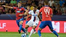 Nhận định tỷ lệ cược kèo bóng đá tài xỉu trận CSKA Moscow vs Viktoria Plzen