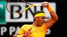 Tứ kết ATP Italian Open: Nadal gặp Djokovic ở bán kết