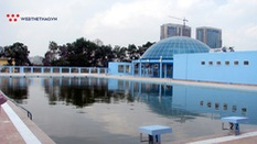Địa chỉ và giá vé các bể bơi ở Quận Thanh Xuân, Hà Nội