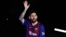 Tin bóng đá ngày 23/5: Barca tính gia hạn hợp đồng lần thứ 9 cho Messi