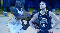 Golden State Warriors có thể mất đến 2 All-Star trước thềm Game 5 với Houston Rockets