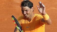 Bốc thăm Roland Garros: Nadal rộng cửa tiến tới chung kết