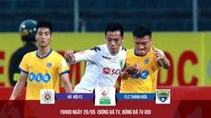 FLC Thanh Hóa và sứ mệnh kết thúc chuỗi 15 trận bất bại của Hà Nội FC