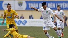Trực tiếp bóng đá: Hà Nội FC - FLC Thanh Hóa