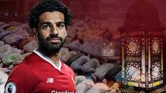 """Mo Salah không để """"bụng đói"""" khi bước vào chung kết Champions League gặp Real Madrid"""