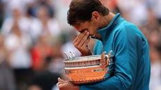 Rafael Nadal có sẵn sàng... giải nghệ để làm bố?