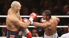 Boxing: Võ sĩ đánh bại đối thủ cao hơn mình như thế nào?