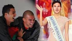 """""""Lướt phây"""" mùa World Cup: Sút hỏng penalty, Messi bị """"troll"""" khắp mạng xã hội"""