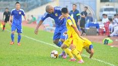 Trực tiếp V.League 2018 Vòng 14: Sanna Khánh Hòa BVN - Quảng Nam FC