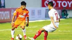 Trực tiếp V.League 2018 vòng 14 : SHB Đà Nẵng - Hoàng Anh Gia Lai
