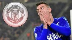 Tin chuyển nhượng ngày 18/6: Man Utd dè chừng Juventus chen chân vào vụ Milinkovic-Savic