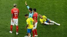 Thẻ vàng, thẻ đỏ có thể khiến ĐT bị loại ở World Cup năm nay theo thể thức tính mới