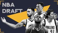 So tài 10 thế hệ NBA Draft khủng nhất lịch sử, năm của LeBron James chỉ đứng thứ 3