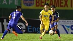 Trực tiếp V.League 2018 vòng 15: FLC Thanh Hóa - Becamex Bình Dương