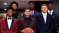 Kết quả NBA Draft 2018 Top 10: Bất ngờ nối tiếp bất ngờ