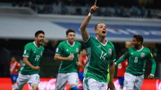 Nhận định tỷ lệ cược trận Mexico - Hàn Quốc
