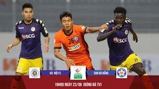 Hà Nội FC trước cơ hội tạo khoảng cách lớn chưa từng có với đội thứ 2
